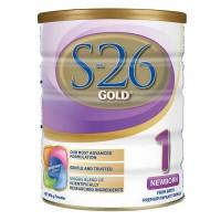Sữa S26 Gold Newborn cho trẻ sơ sinh