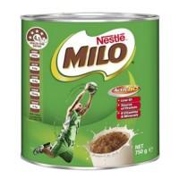 Sữa Nestle Milo Úc 750g