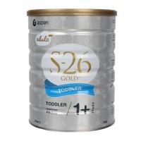 Sữa S26 Gold Toddler Úc số 3 (900g) cho trẻ từ 1 - 2 tuổi