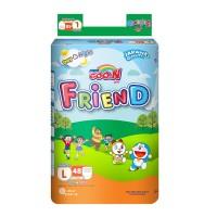 Tã quần Goon Friend Size L 48 miếng
