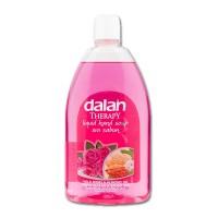 Xà phòng nước Dalan - 750ml - Wild Rose & Almond