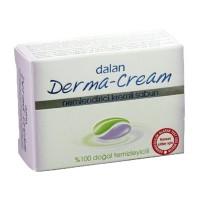 Xà phòng tắm dưỡng da Dalan - Dalan Derma Cream - 100G