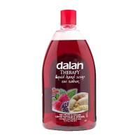 Xà phòng nước Dalan - 750ml - Red Fruits & Ginger