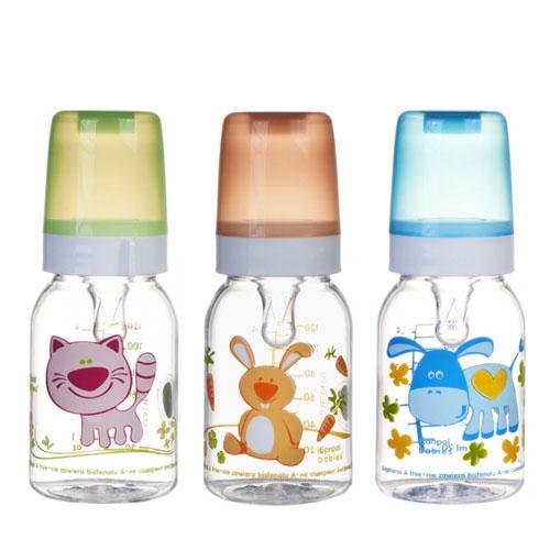 Bình sữa 120ml không chứa BPA