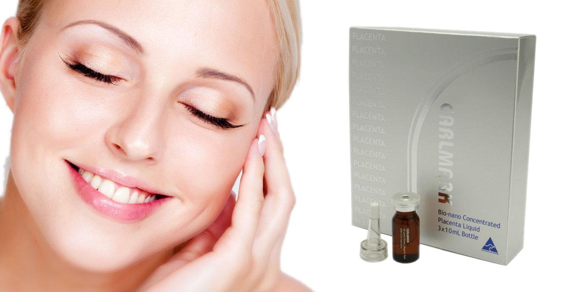 Giúp phục hồi và chăm sóc làn da