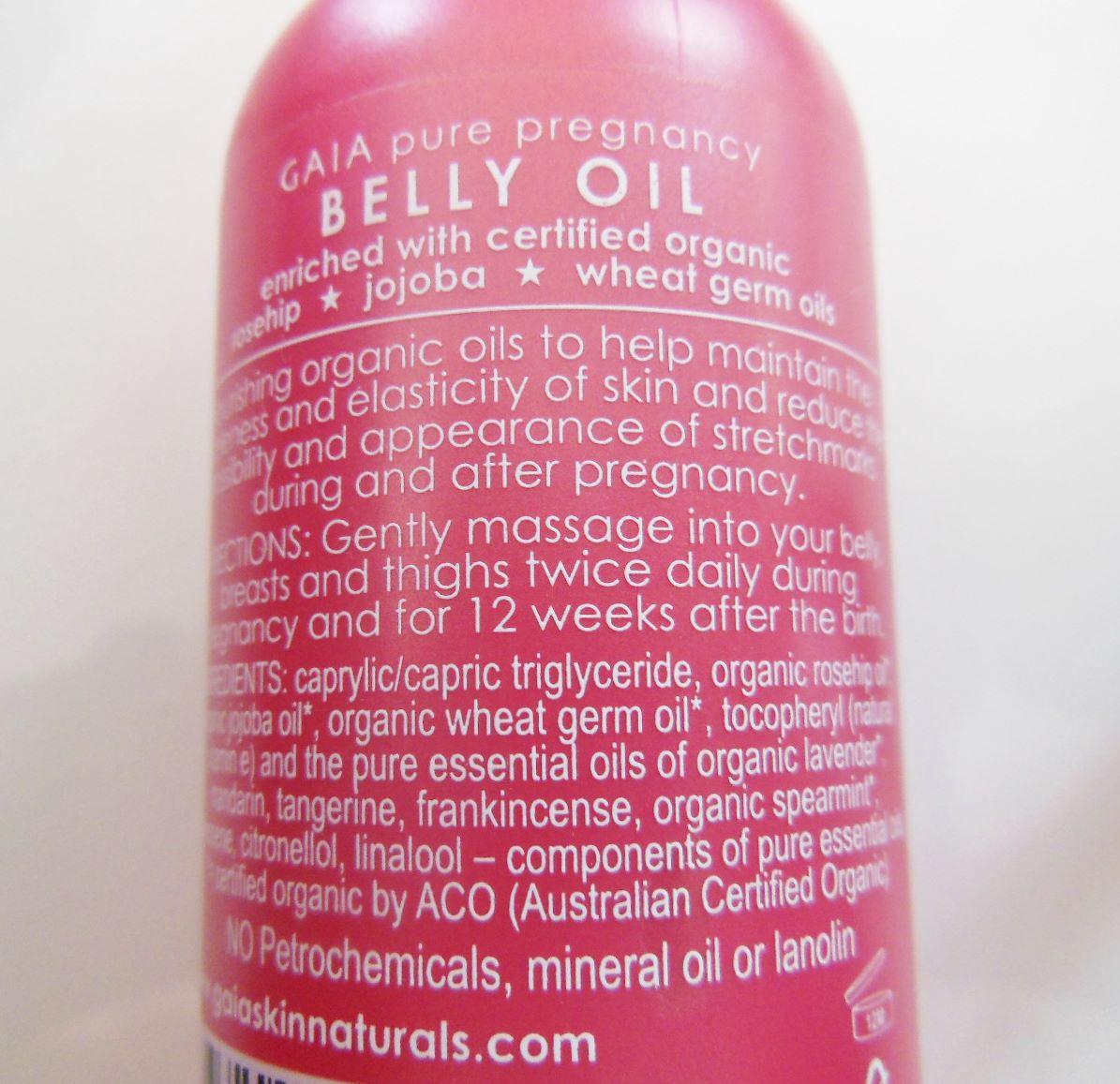 Tinh dầu phòng và trị rạn ra hữu cơ