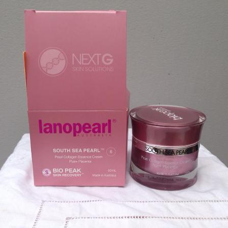 Serum dưỡng da Lanopearl south sea pearl 50ml