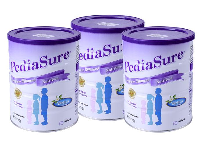 Sữa PediaSure 850gr