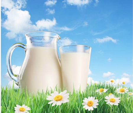 sữa dê dạng viên