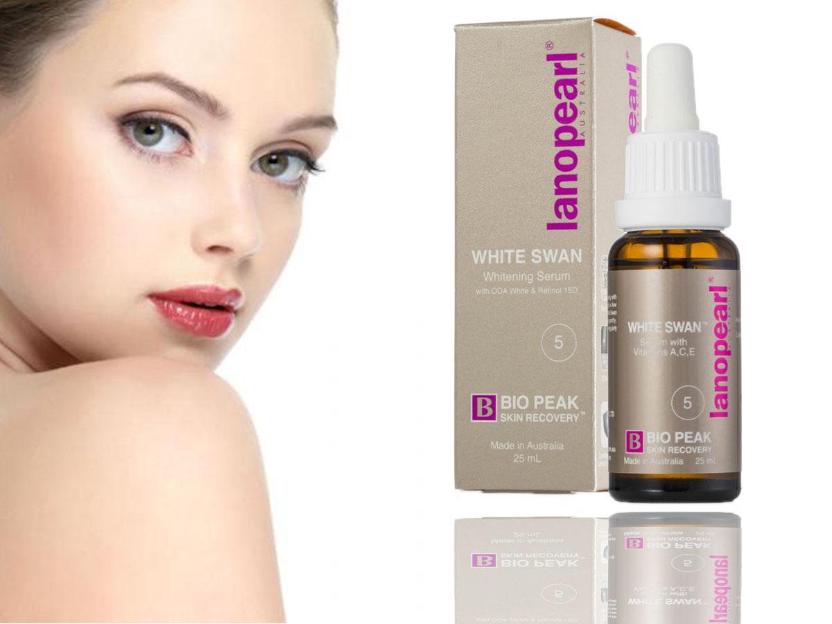 Serum có chứa Retinol 15D và ODA giúp làm trắng da
