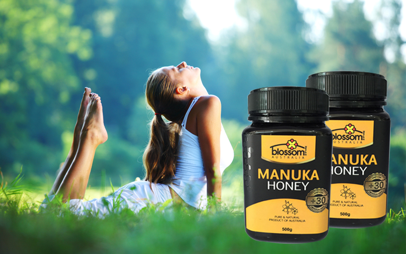 Mật ong Manuka 30+ Blossom