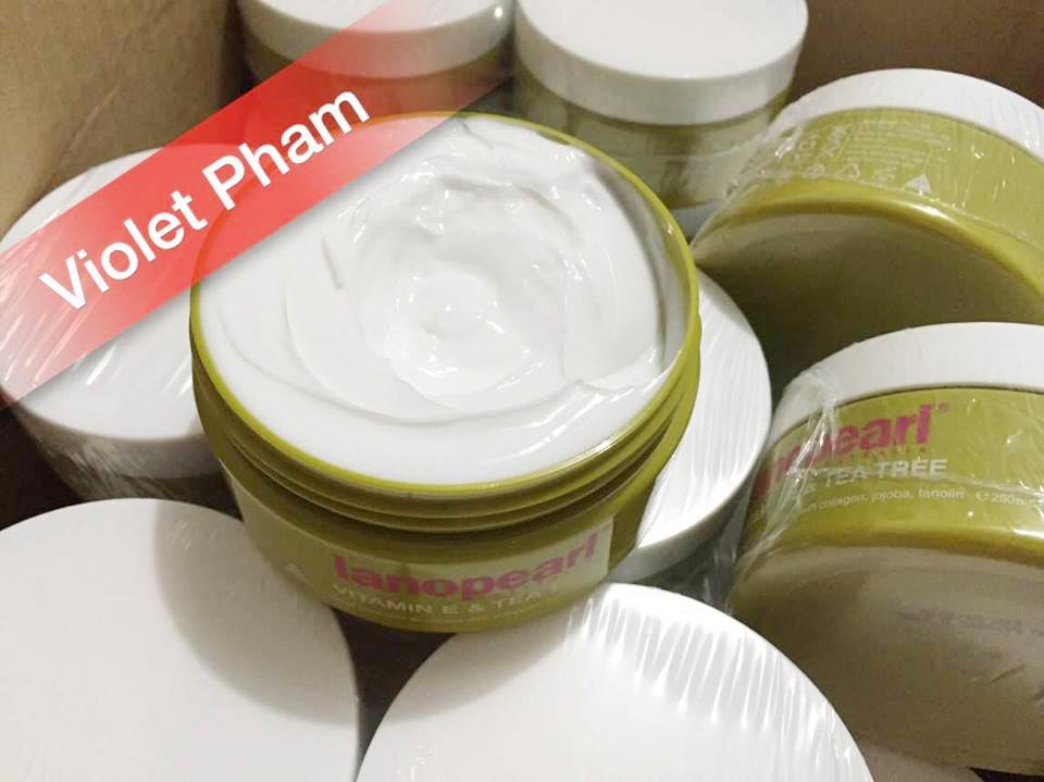 Giúp làm sạch, ngừa mụn và dưỡng da