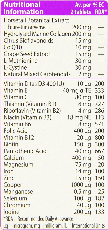 Bổ sung vitamin, chống rụng tóc cho phụ nữ sau sinh Pregnacare New Mum 56 viên
