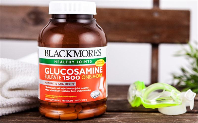 Viên xương khớp Glucosamine Sulfate 1500mg One-A-Day
